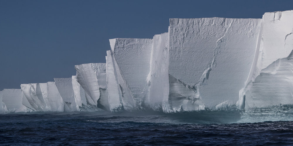 Rossice Shelf