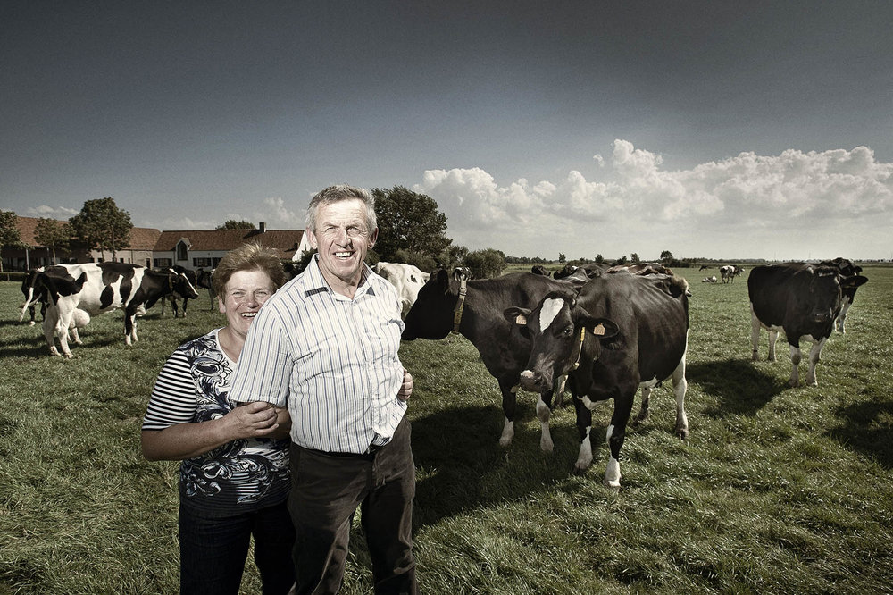 Kurt Vansteelant _ Series Milk Farmers _ 01.jpg