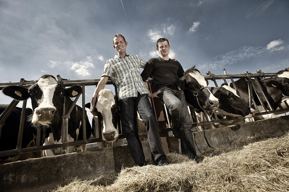 Kurt Vansteelant _ Series Milk Farmers _ 05.jpg