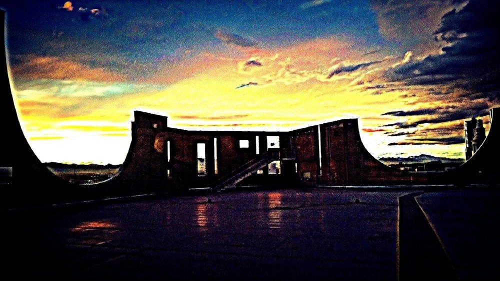 Rooftop Fandango