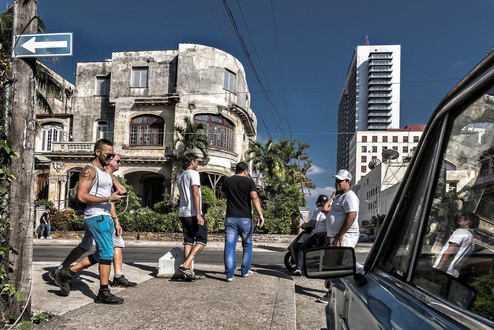 Otto von Munchow_Series Streets of Havana_Untitled 1.JPG