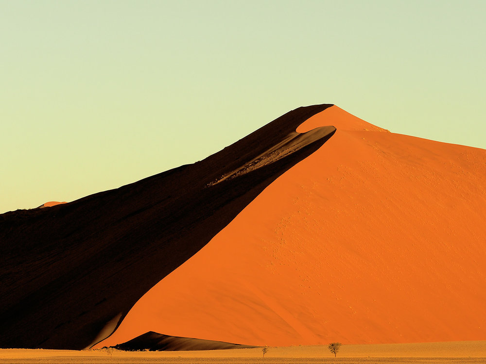 © Ranjan Ramchandani, 'The Red Dune'