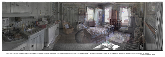 2_ConnieFrisbee Houde_Ghostly Transformation of a House_Family Room.jpg