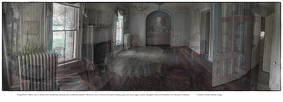 3_ConnieFrisbeeHoude_Ghostly Transformation of a House_Dining Room.jpg