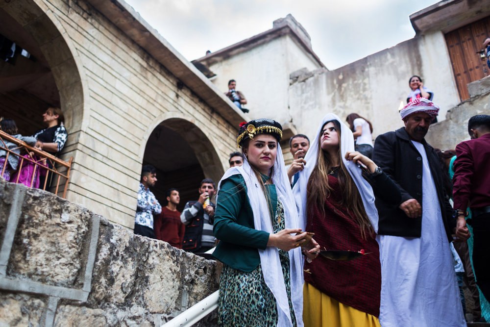 Sini Giacomo_Where the Yazidis Are_Woman.jpg