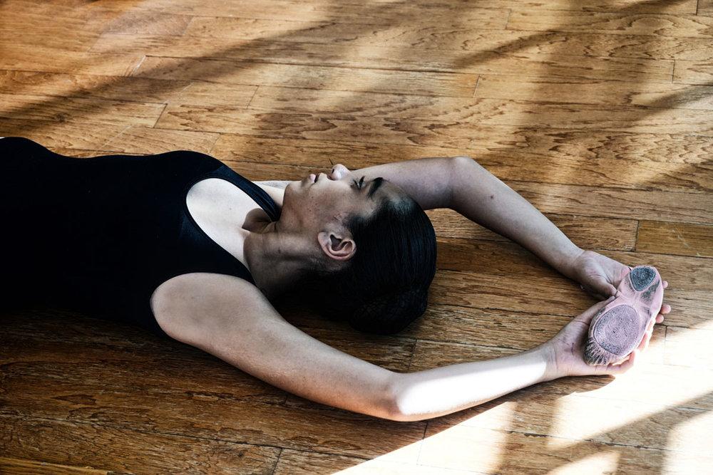 Jill Flyer_Ballet Series 1 ColorA_Dancer in Repose.jpg