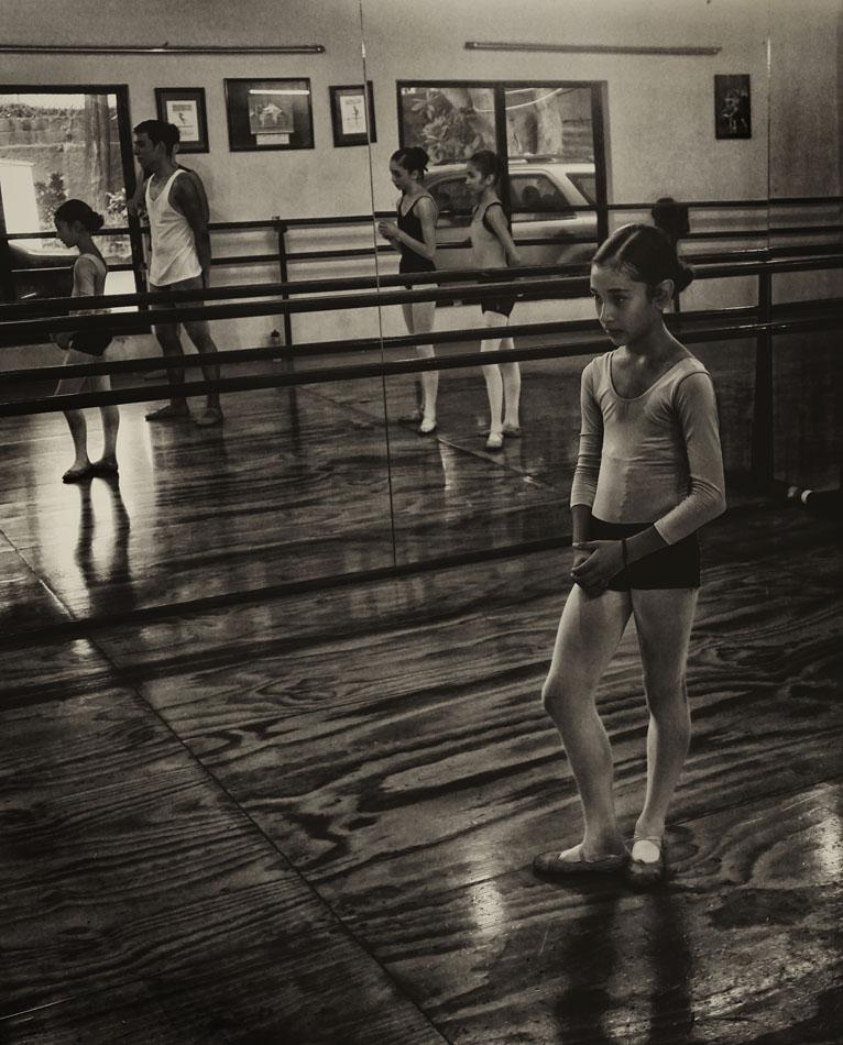 Jill Flyer_Ballet Series 2 B and W C_ Ballet Class.jpg