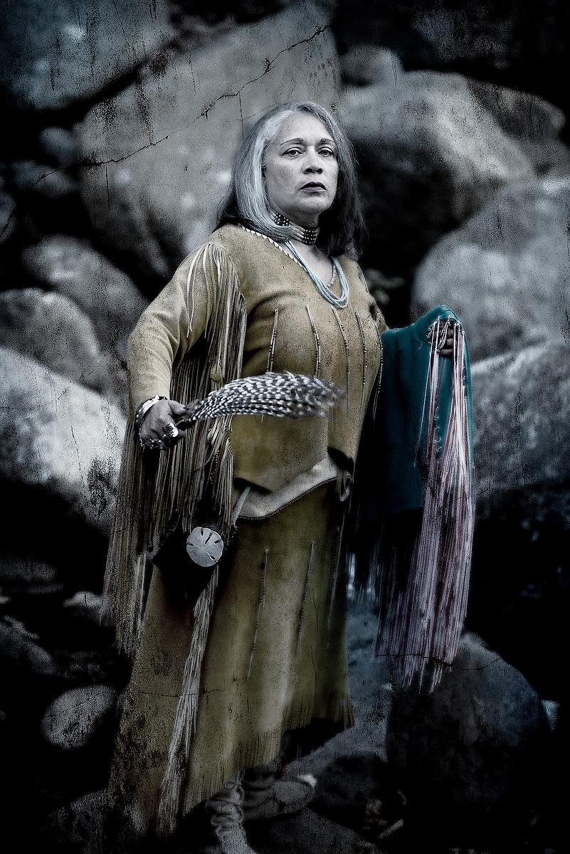 LisaLevart_LenapeWomen_Thunder Beings.jpg