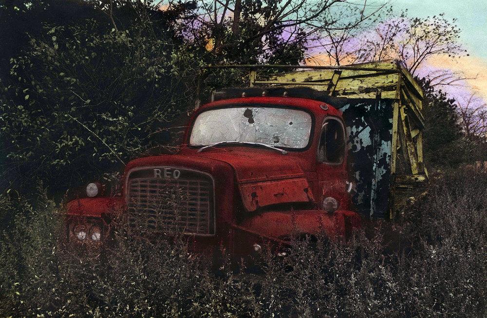 Mia Wisnoski_REO Truck.jpg