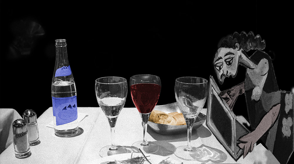 Arlene Becker_Dinner with Picasso.jpg