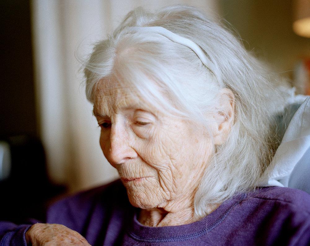 Rachel Boillot_Silent Ballad_Ballad Singer Lou Wilson in the Nursing Home.jpg
