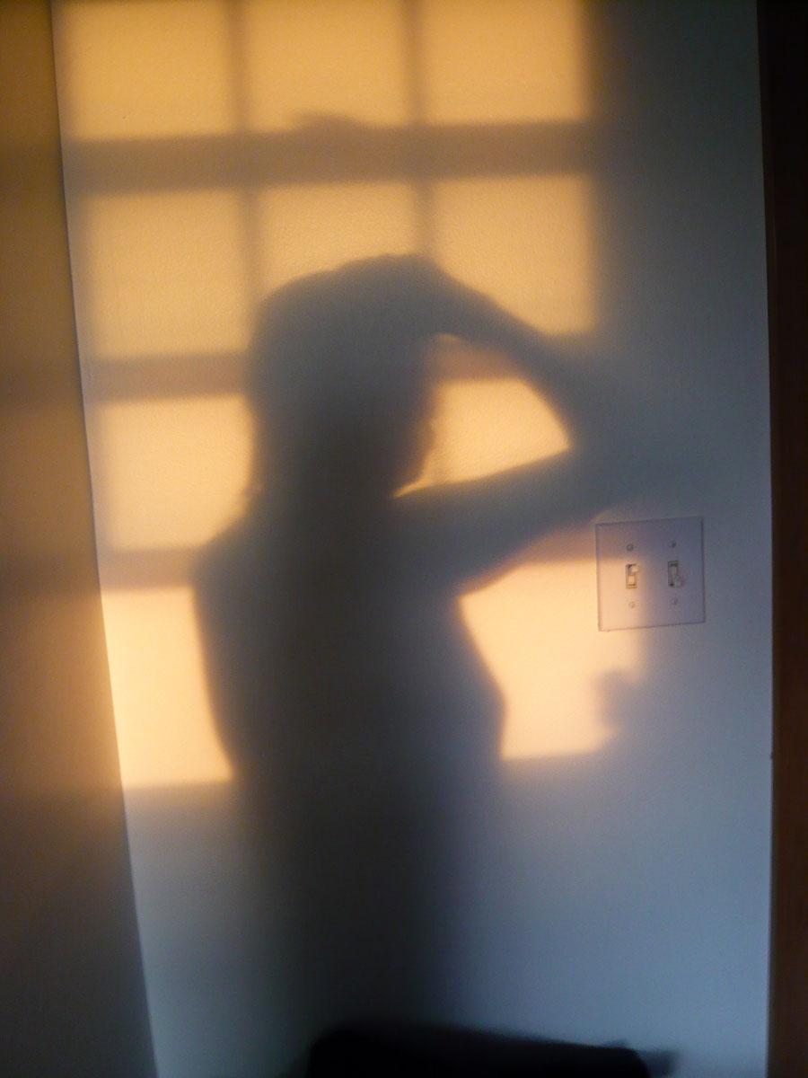 M L Gitchel_Self Portrait in Shadows_1.jpg
