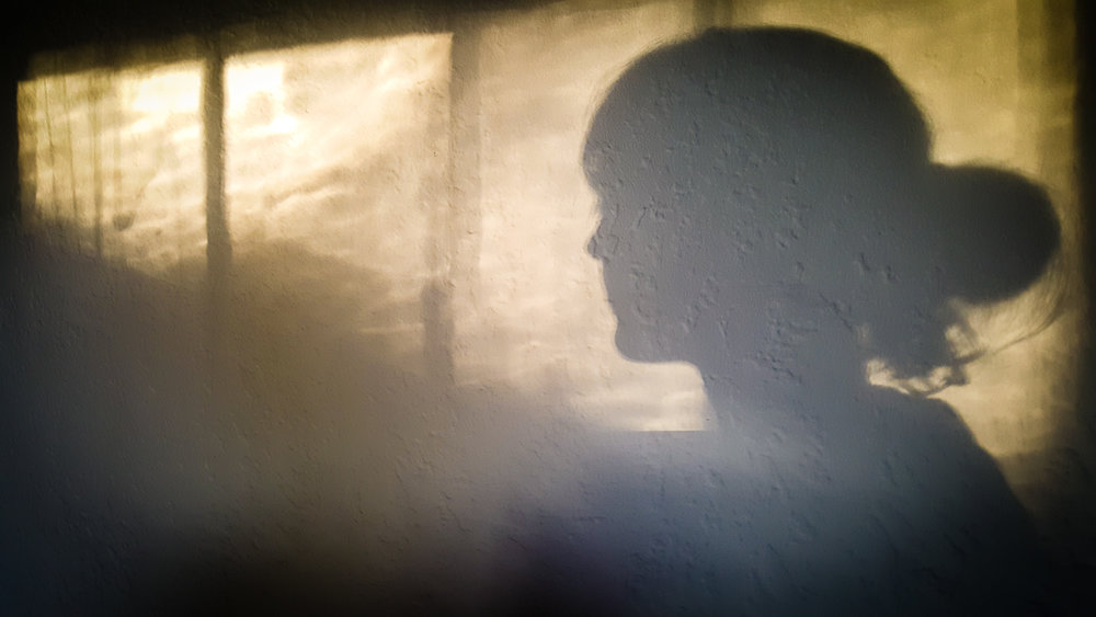 Jenny Rice_Self Portrait of Me by My Shadow.jpg
