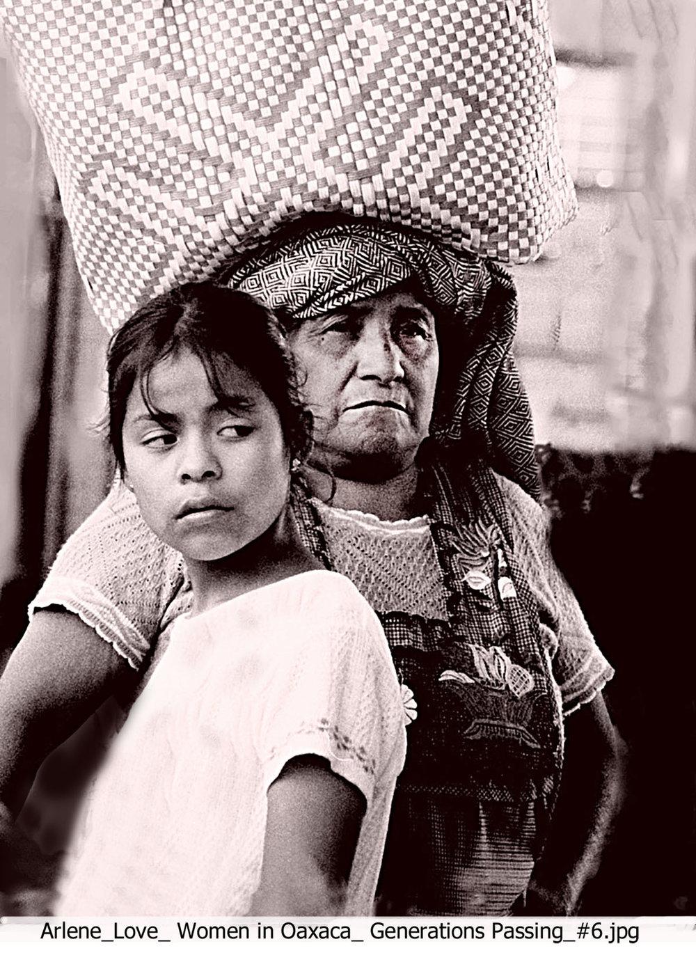 Arlene_Love_#6.Generations Passing Tlacolula.jpg