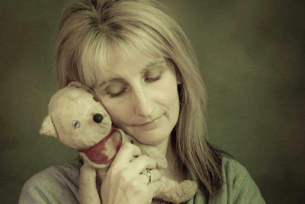 Becky_McKenzie_Reminiscence of Childhood_Denise_4.jpg