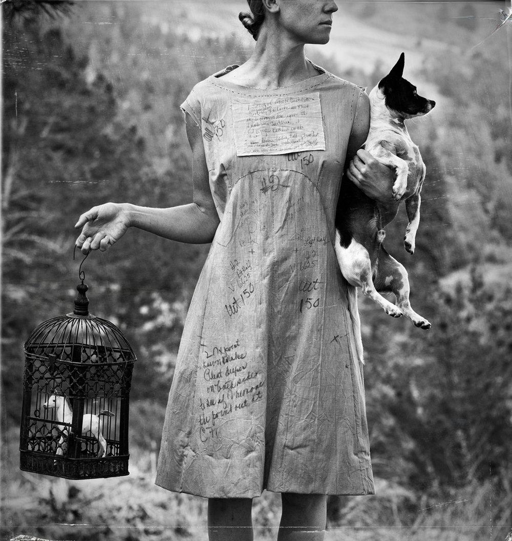 Susan_Friedman_The edge of forever_Alison& Bug.jpg