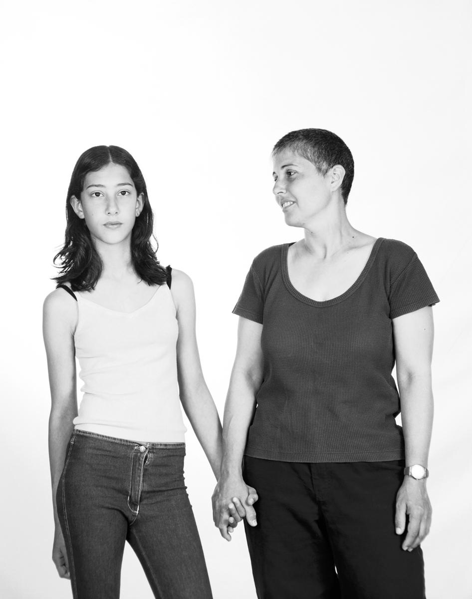 58_Tamar Avni Two women Abu 2001. 1.jpg