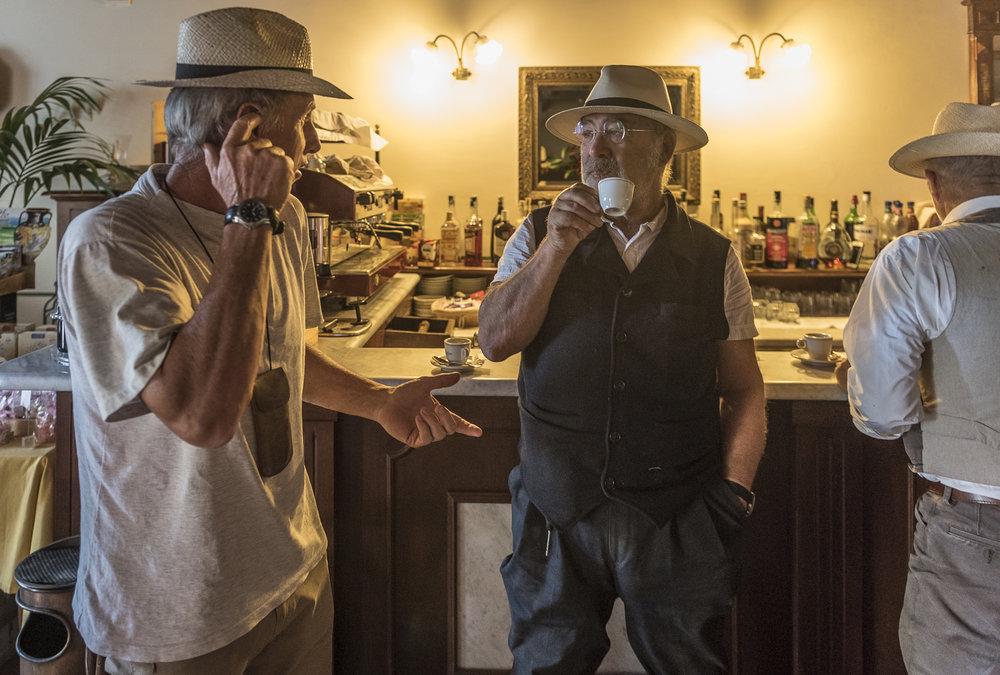 Gabrielle_Saveri_Italian Cowboys of Maremma_Coffee Break for the Italian Cowboys.jpeg