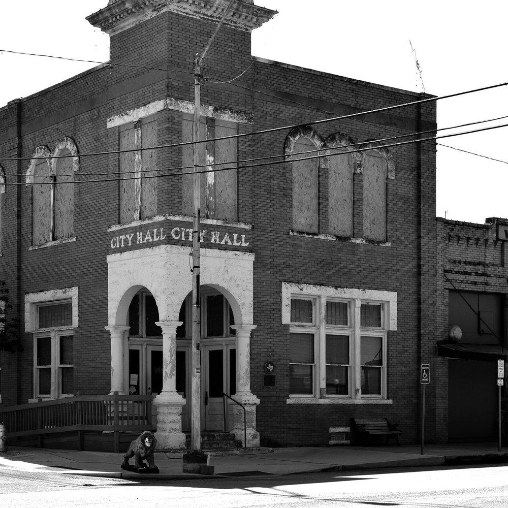 Judith_Birdsong_The Pride of Granger_City Hall.jpg
