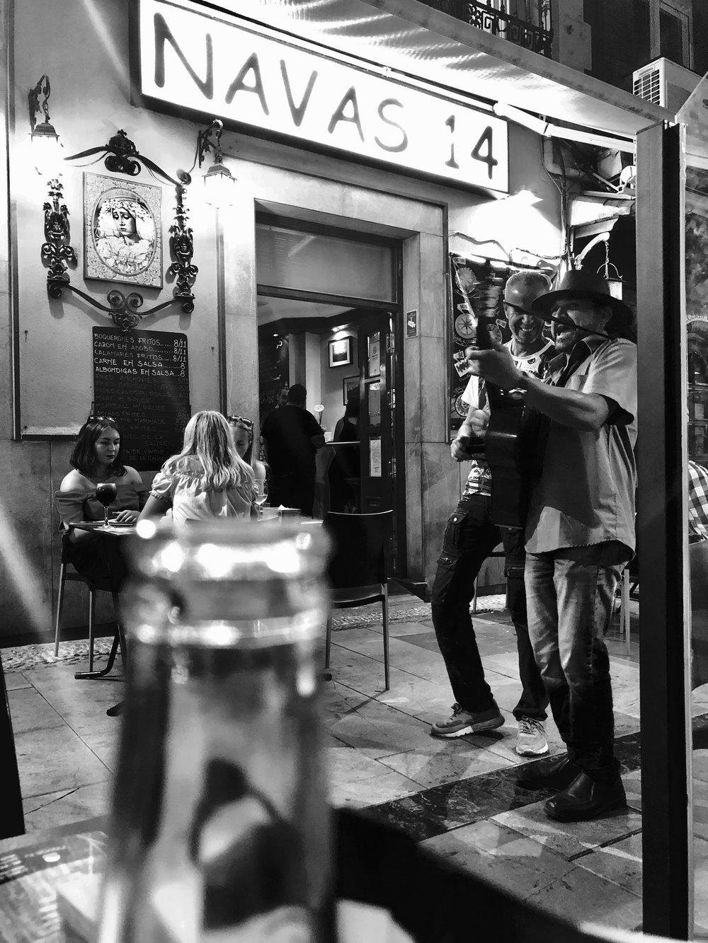 44_Elena_Cavallaro_Bullejos_Photo_3_Between the streets of Granada.jpg