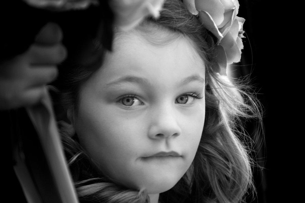 45_Karen_Burgess_The Flowergirl.jpg