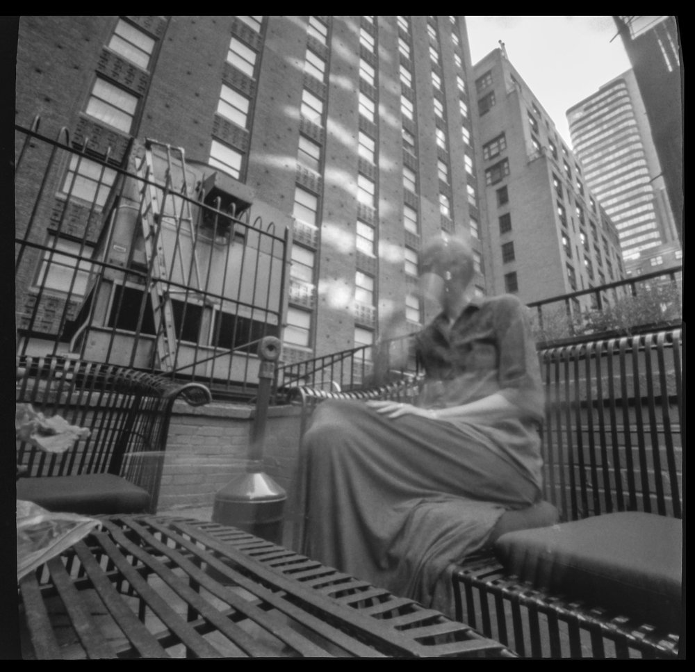 Nancy_Breslin_Pinhole Diary of Eating Out_8-27-16 Morning Tea Roger Smith Hotel NYC 15 seconds_5.jpg