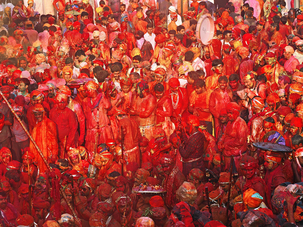 Ranjan_Ramchandani_Festival of Holi.jpg
