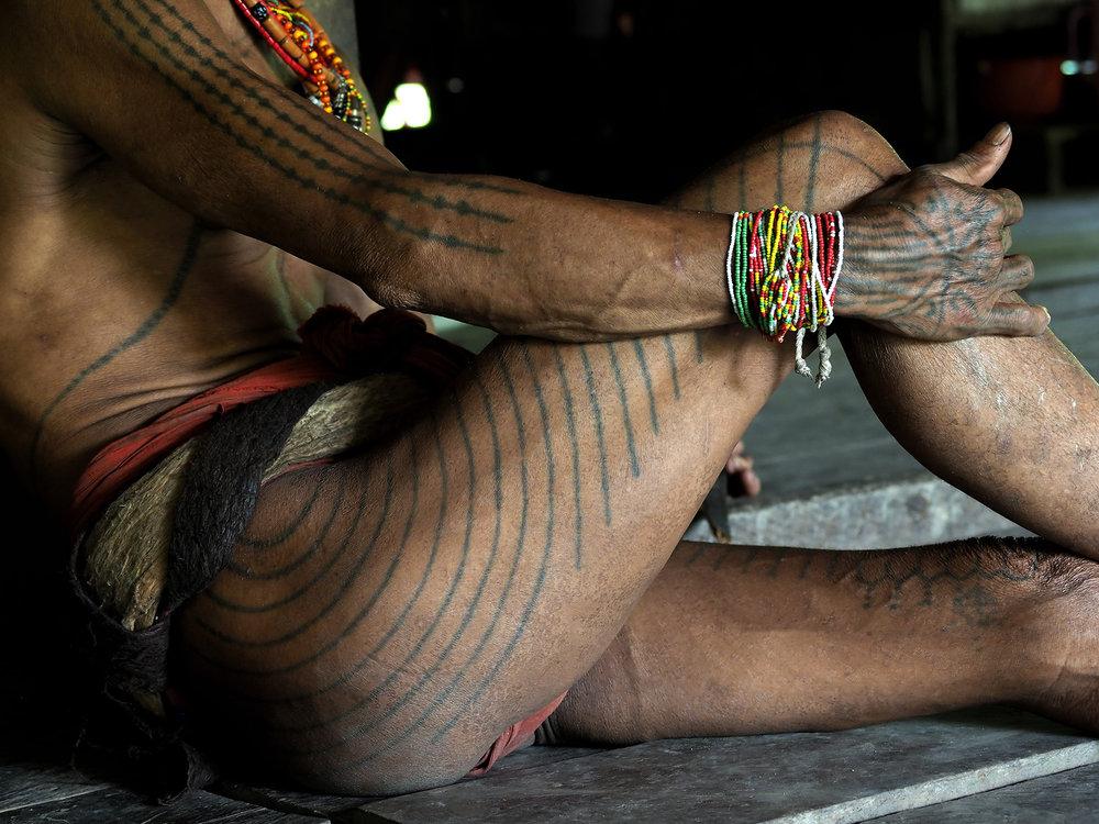 Ranjan_Ramchandani_The Mentawai tatoo.jpg