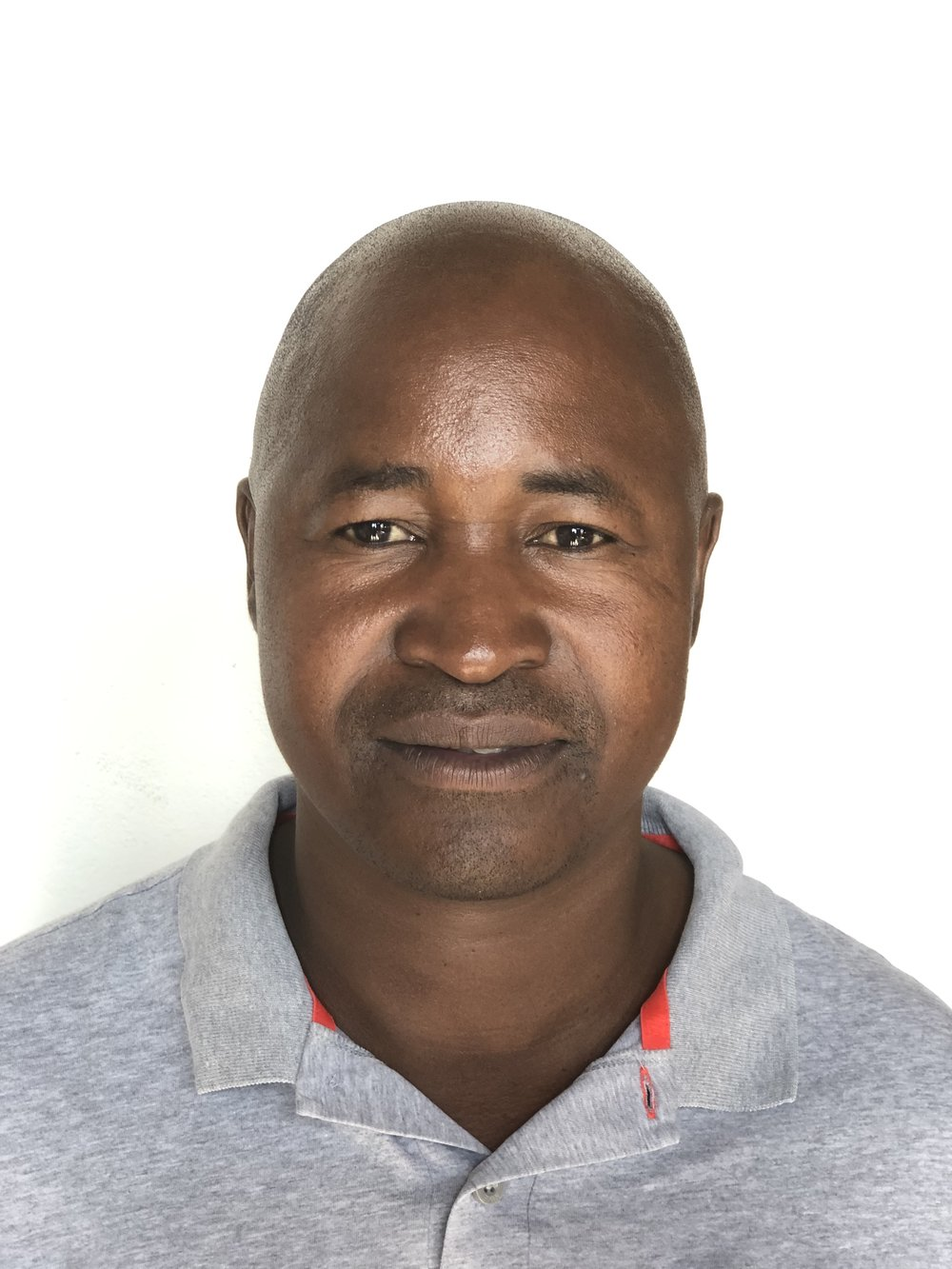 Keith Zamani Moyo  Property Manager
