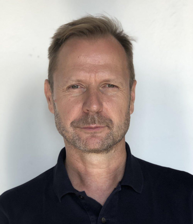 PJ Henning  General Manager