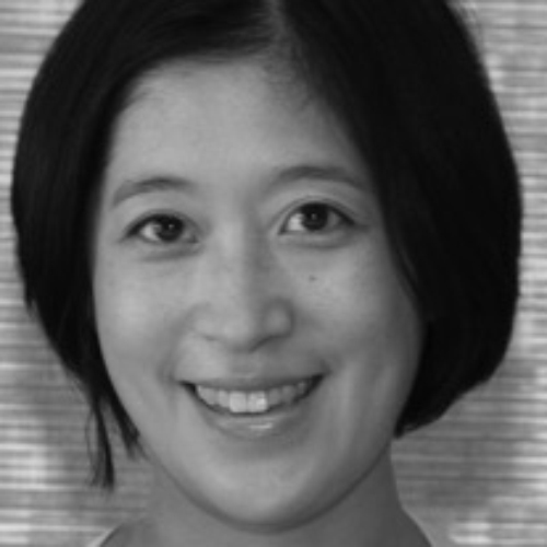 Donna Yu - Managing Director of The Foot Space