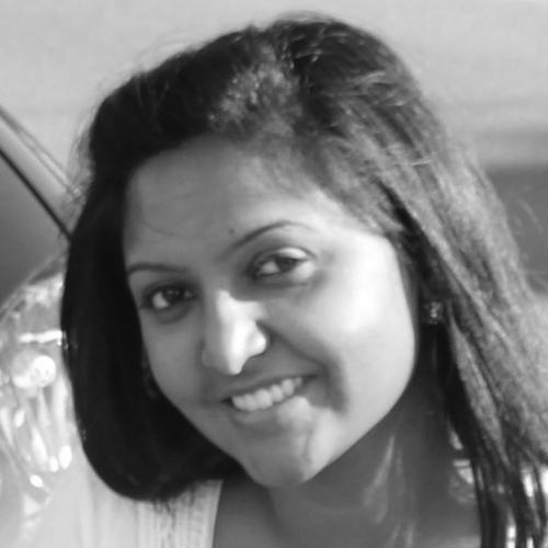 Risha Thayaparan