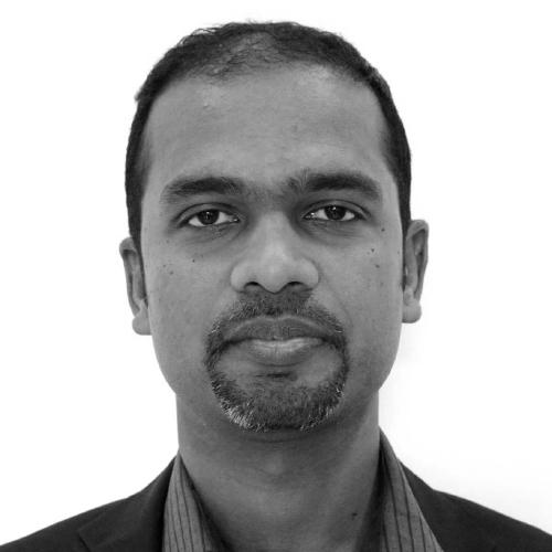 Senthirkumar Ramanathan MSc MCSP