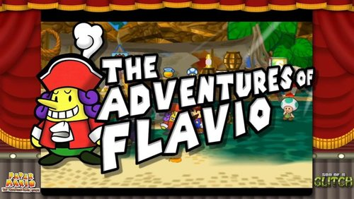 5 paper mario characters that are a cut above the rest nintendo