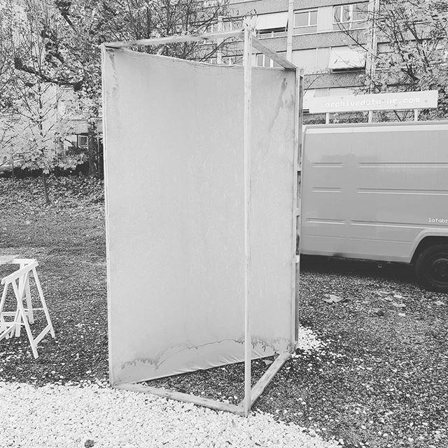 #mesologie #representation #espacepublic #urbanisme #participation #pav #geneve #architecture #archivedufutur