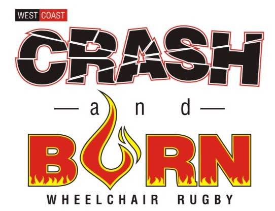 West Coast Crash - Wheelchair Rugby