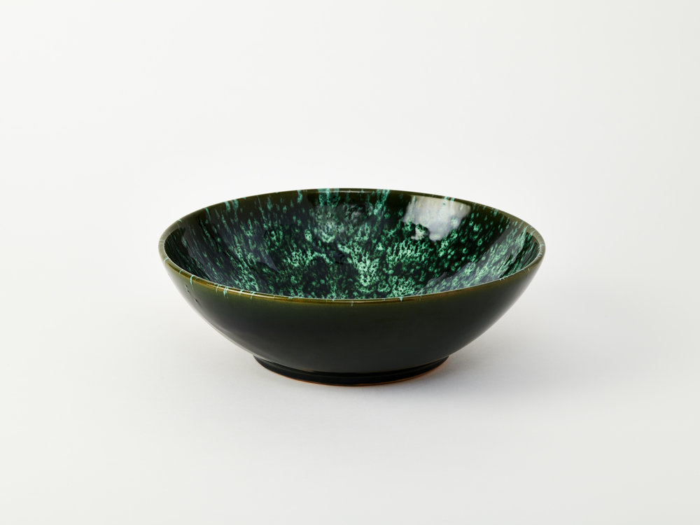 Large Splatter Bowl   £60.00