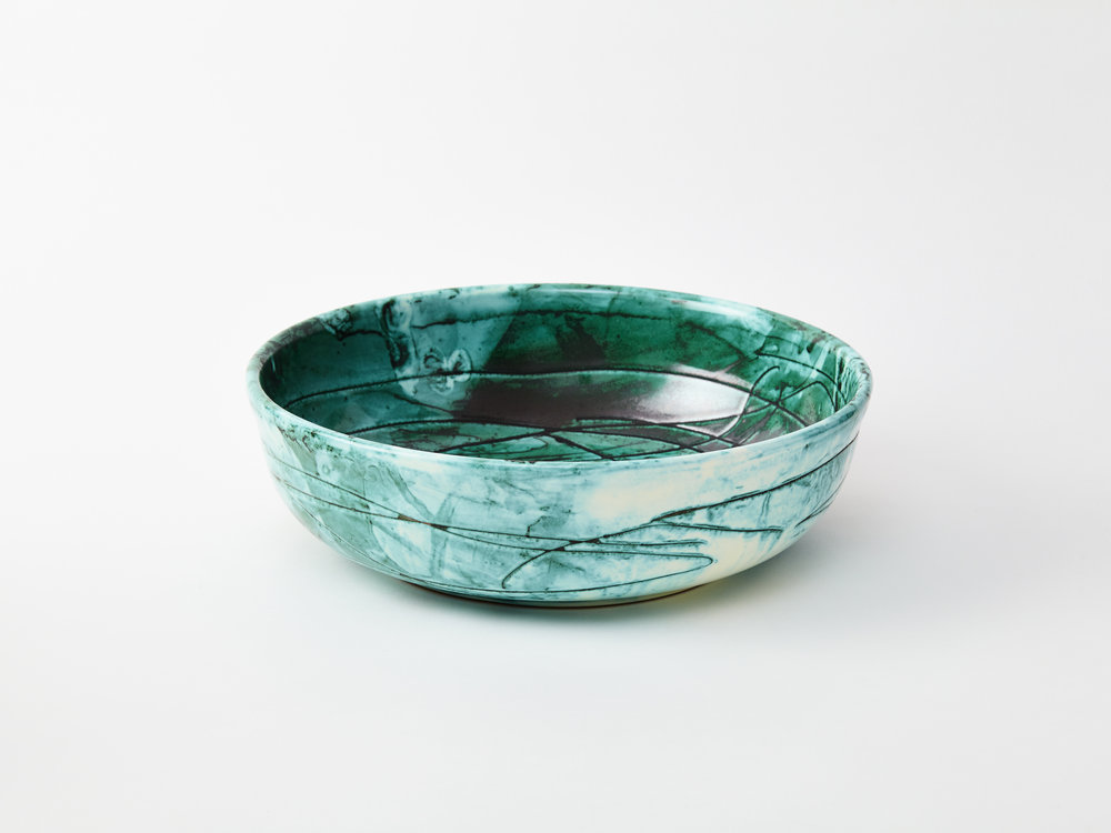 Extra large Mediterraneo Bowl   £125.00
