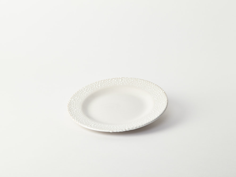 Side Plate   £35.00
