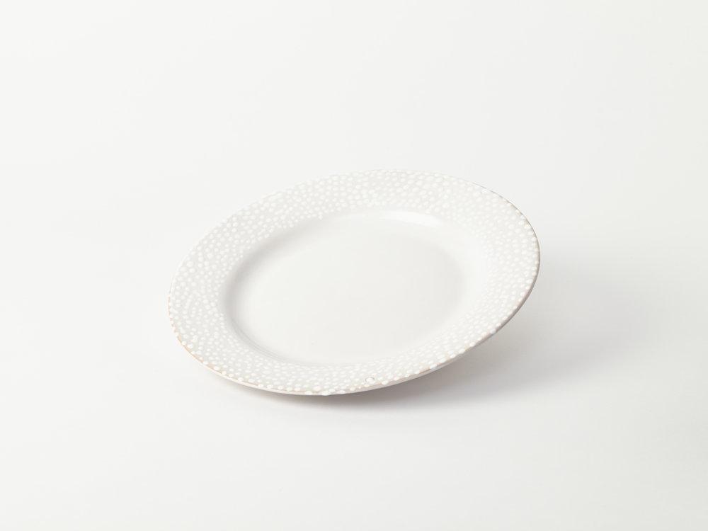 Dinner Plate   £45.00
