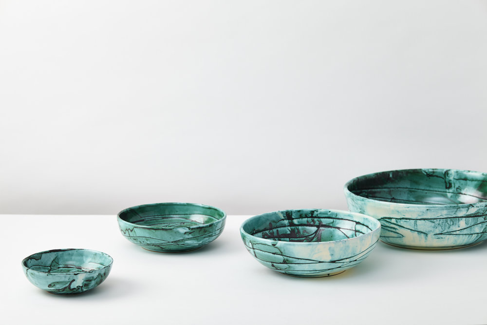 Emma Cerasulo_Mediteranean Ceramic Bowls Green.jpg