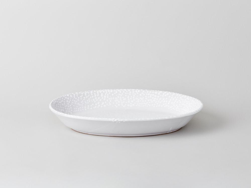 Large Oval Platter   £85.00