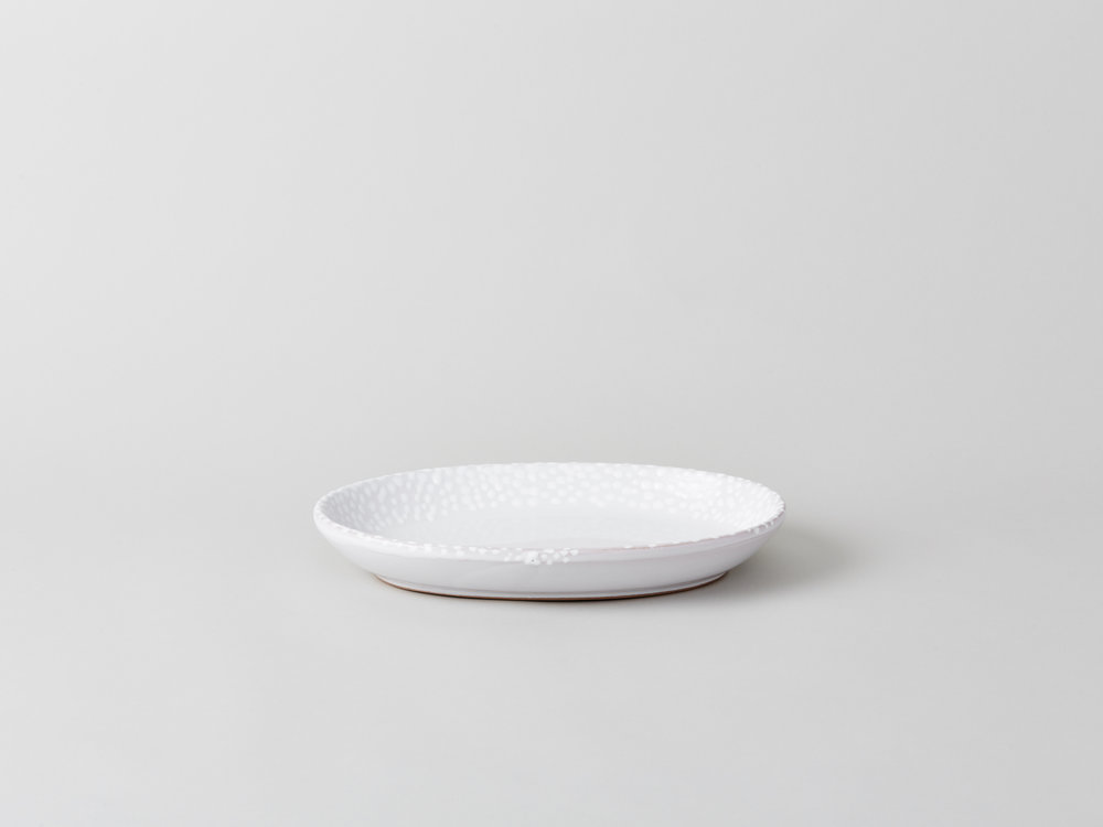 Small Oval Platter   £45.00