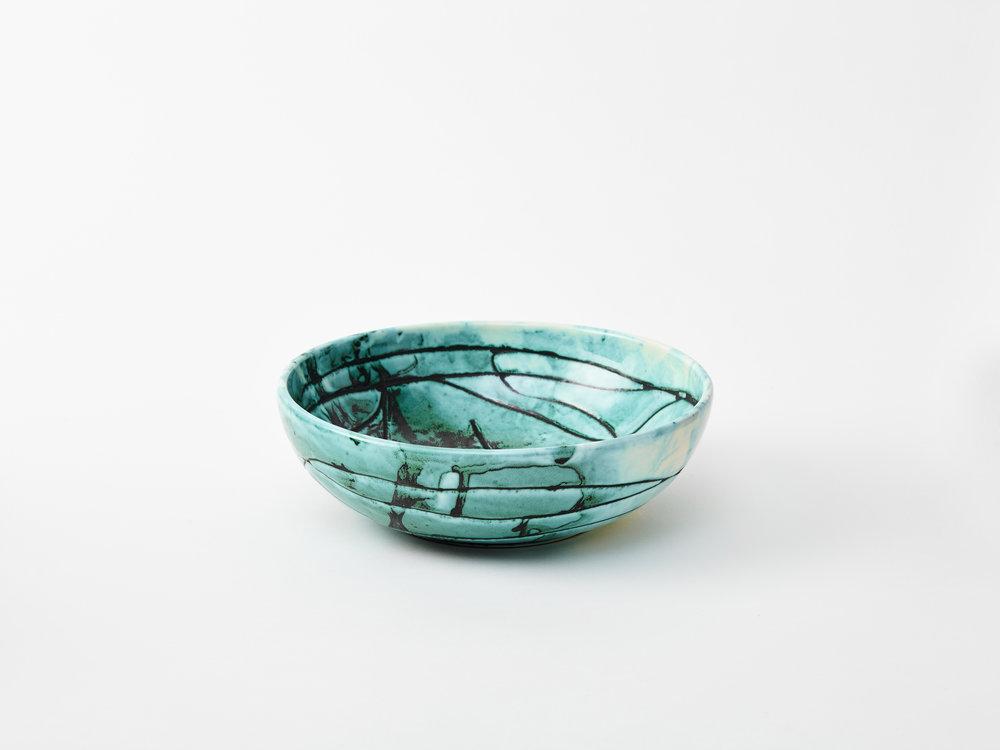 Large Mediterraneo Bowl   £70.00