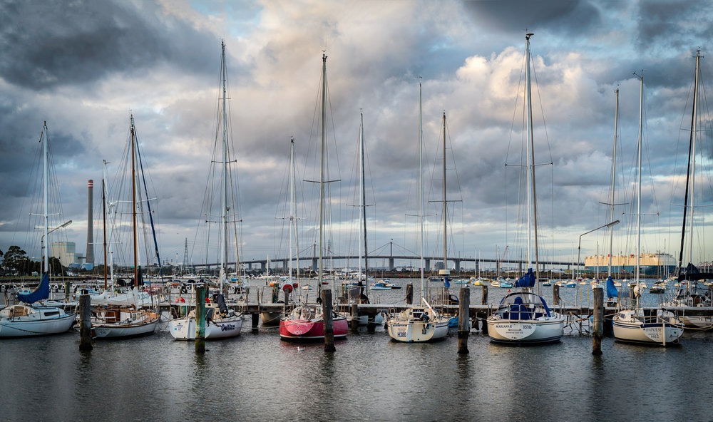 Williamstown (Victoria, Australia)