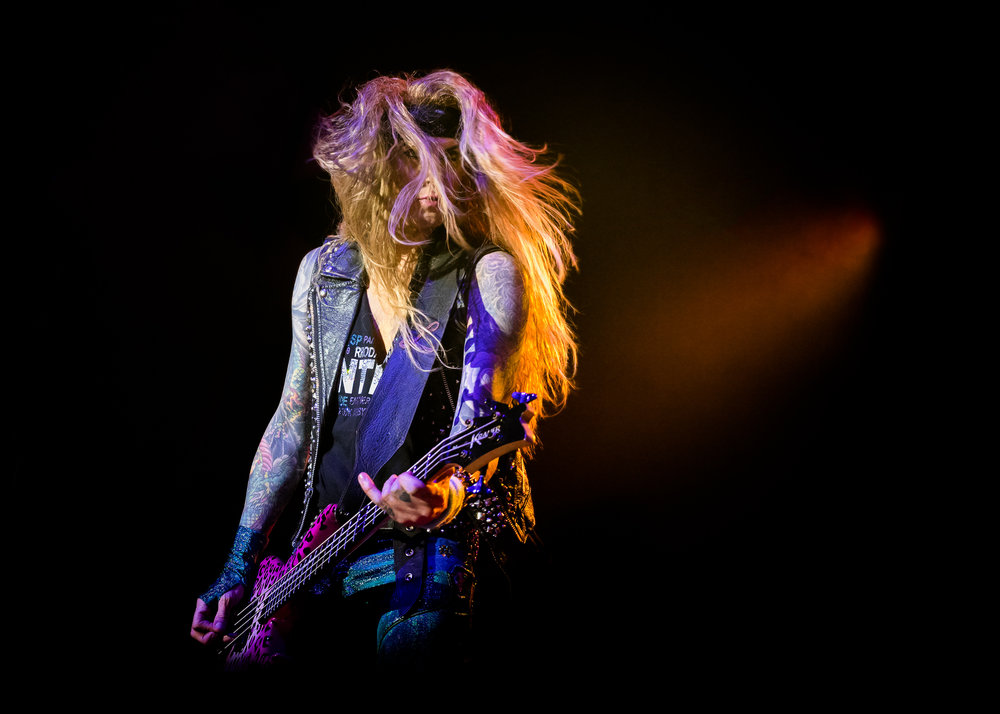 "Travis Haley (""Lexxi Foxx"")"
