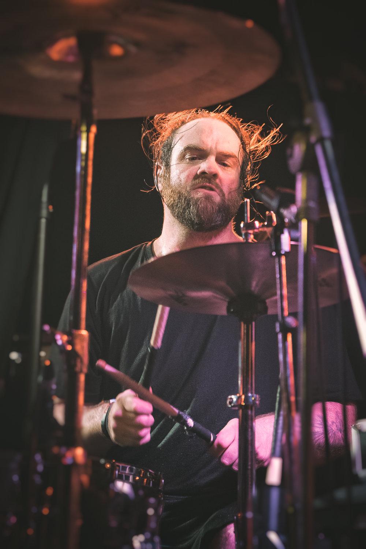 Joshua Potter