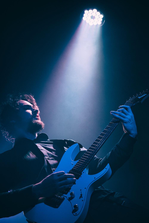 Nick Toohey