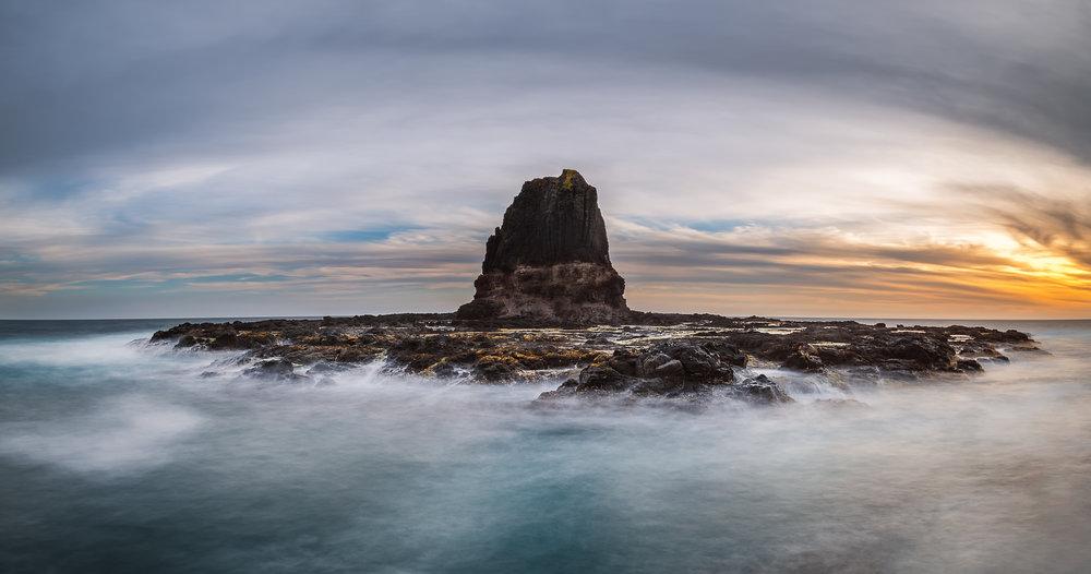 Pulpit Rock (Cape Schanck, Victoria, Australia)