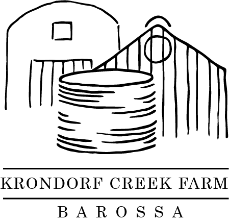 Krondorf Creek Farm